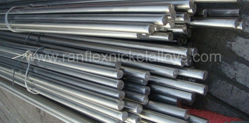 17-4PH Round Bar / Rods