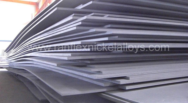 904l Stainless Steel Sheet / Plates