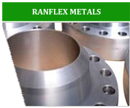 alloys 20 flanges