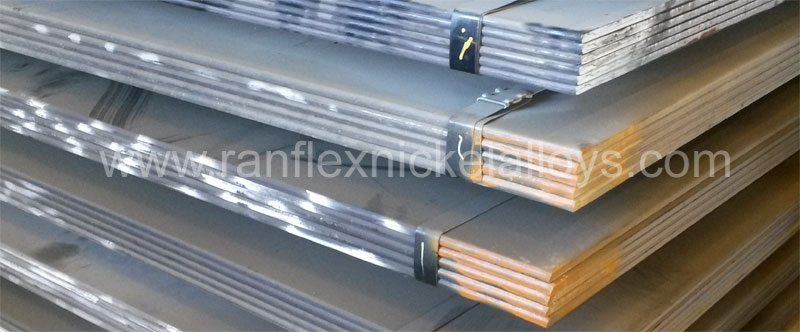 Inconel 600 Sheet/Plates