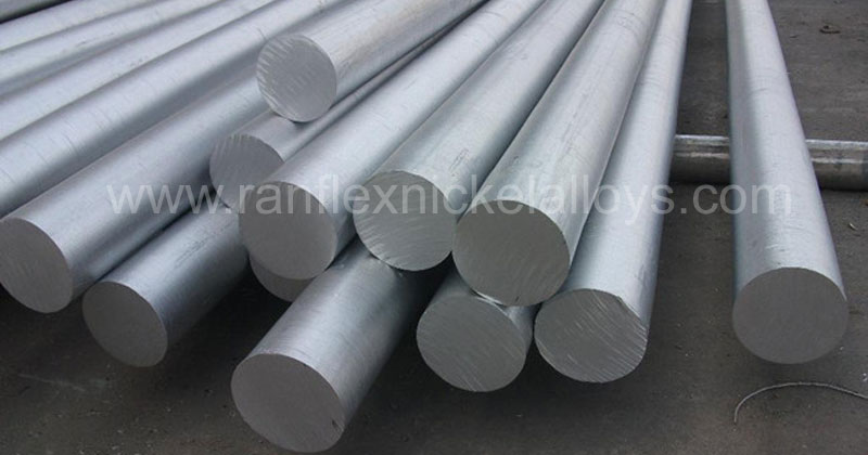 Incoloy 800H Round Bars / Rods