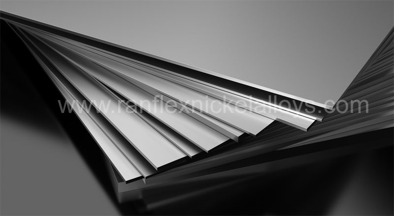 Incoloy 800 Sheet/Plates| Incoloy 800 Plate Suppliers
