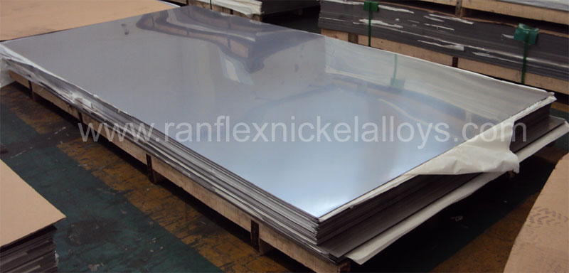 Incoloy 800HT Sheet/Plates| Incoloy 800HT Plate Suppliers