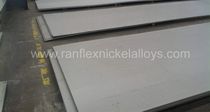 Alloy 20 Sheet / Plates