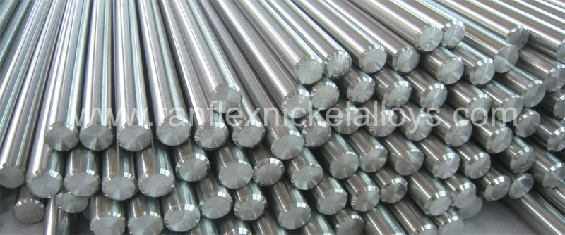 Alloy 20 Round Bar / Rods