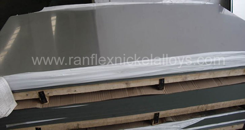 Incoloy 330 Sheet / Plates