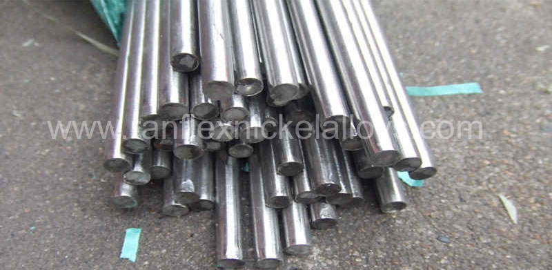 Hastelloy C276 Round Bars / Rods