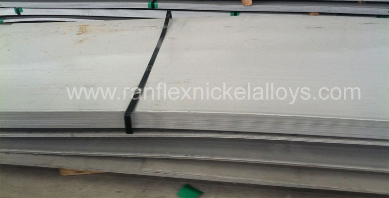 Hastelloy C22 Sheet / Plates