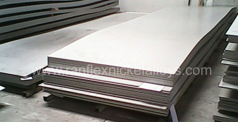 Hastelloy C276 Sheet / Plates