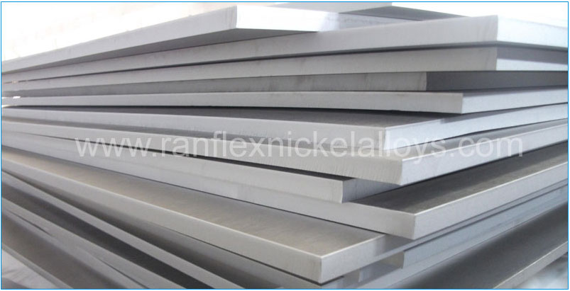 Inconel 718 Sheet/Plates