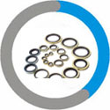 Inconel bond-sealing-washers