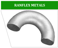 180° Long Radius Elbow Stockist Suppliers Exporters and Manufacturers in Mumbai India