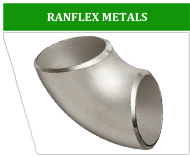 Welded Elbows Stockist Suppliers Exporters and Manufacturers in Mumbai India