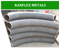 Long Radius Bend Stockist Suppliers Exporters and Manufacturers in Mumbai India