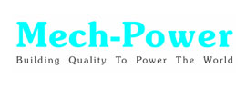 MECH-POWER GENERATOR PTE. LTD