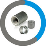 Monel 400 Couplings