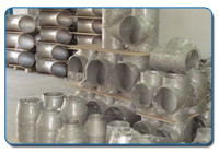 Leading Stockist Suppliers Exporters and Manufacturer, Buttweld Fittings