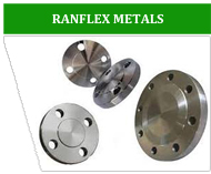 flanges fittings type blind flanges