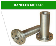 flanges fittings type expander flanges