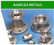 flanges fittings type high hub flanges