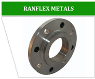flanges fittings type lap joint flanges