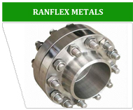 flanges fittings type orifice flanges