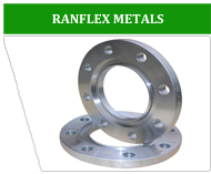 flanges fittings type ring joint flanges