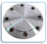 Blind Flanges Suppliers Exporters Manufacturers Stockist India