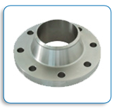 Weldneck Flange Suppliers Exporters Manufacturers Stockist India