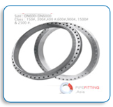 Large Size Flanges Suppliers Exporters Manufacturers Stockist India