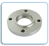 Socket Weld Flanges Suppliers Exporters Manufacturers Stockist India