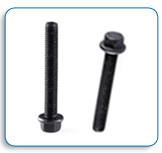 Pipe Flange Bolts Suppliers Exporters Manufacturers Stockist India