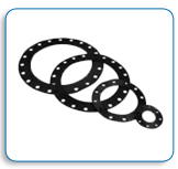 Pipe Flange Gaskets Suppliers Exporters Manufacturers Stockist India