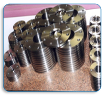 Asme Ansi B16.5 Ring Type Joint Flanges Suppliers Exporters Manufacturers Stockist India