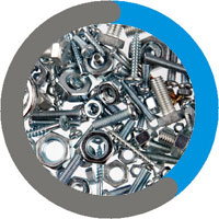 ASTM B574 Hastelloy C22 Fasteners Suppliers in South Africa