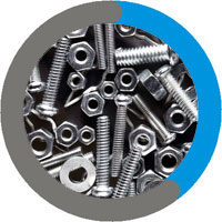 ASTM B574 Hastelloy C276 Fasteners Suppliers in South Africa