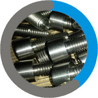 ASTM B572 Hastelloy X Fasteners Suppliers in South Africa