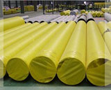 Huge Inventory of Pipe Tube