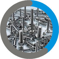 ASTM B408 Incoloy 800 Fasteners Suppliers in Nigeria
