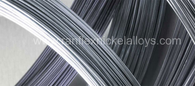 Incoloy 800 Wire