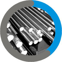ASTM B425 Incoloy 825 Round Bar Suppliers in Vietnam