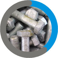ASTM B166 Inconel 600 Bolts Suppliers in Morocco