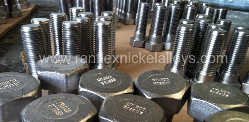 Inconel 601 Fasteners| Inconel 601 Fasteners Suppliers