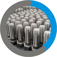 ASTM B166 Inconel Fasteners Suppliers in Morocco