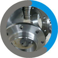 ASTM B564 Inconel 600 Flanges Suppliers in UK