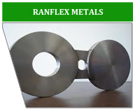 Stockist Suppliers Manufacturers of Inconel 600 Weld Neck Flanges