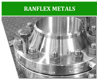 Stockist Suppliers Manufacturers of Expander Flanges