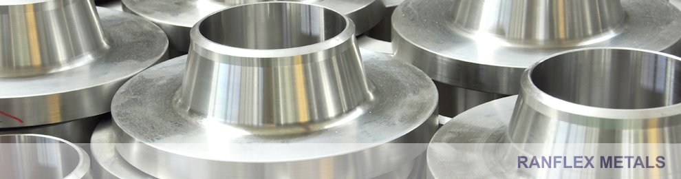 Stockist Suppliers Manufacturers of Inconel 600 Weld Neck Flanges,  Flanges