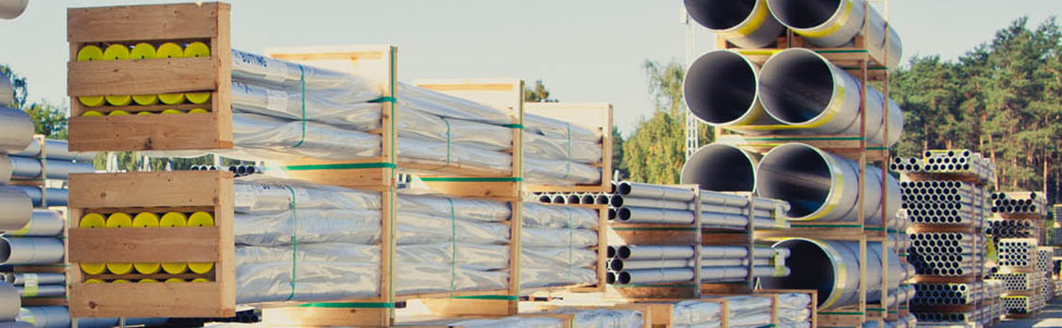 Steel Tubes India - Manufacturer and Exporter
