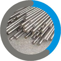 ASTM B166 Inconel 600 Round Bar Suppliers in UAE